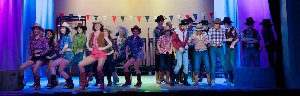Footloose 2012