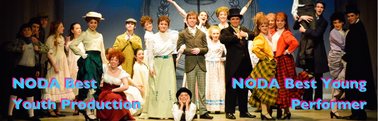 Half a Sixpence wins NODA Awards
